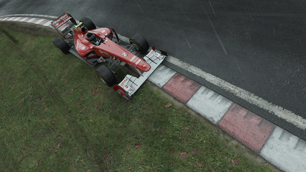 Project Cars Screenshot 01