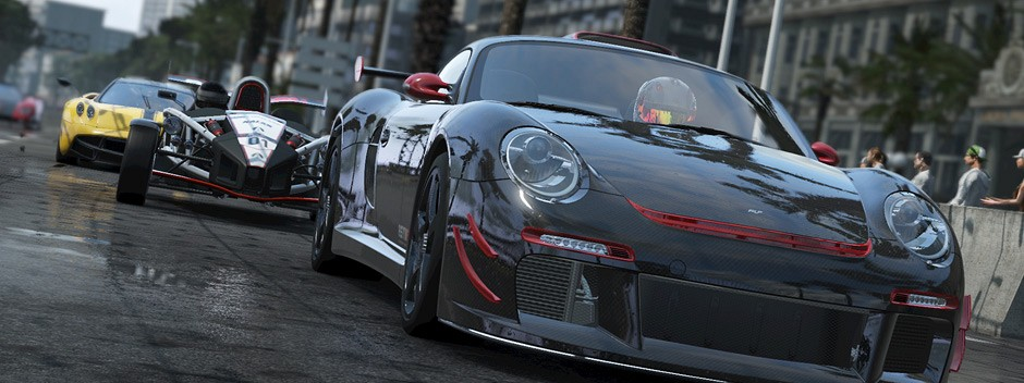Project Cars Screenshot 02