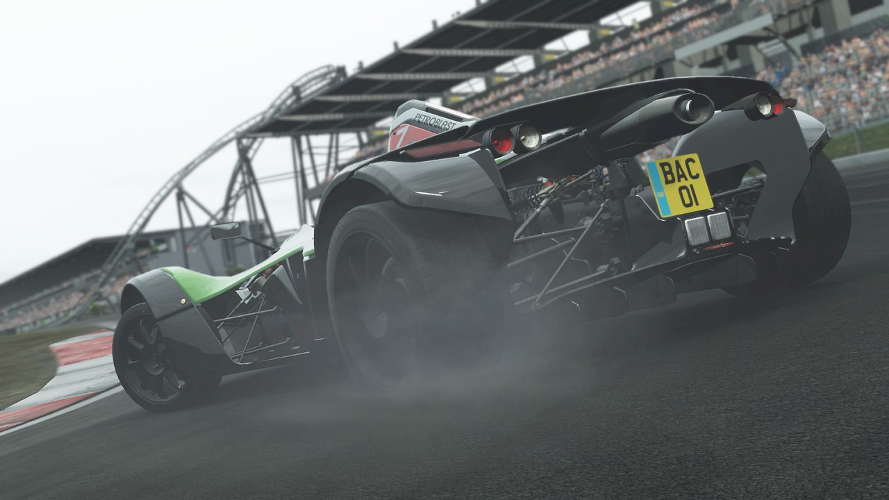 Project Cars Screenshot 04