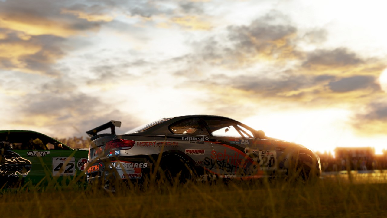 Project Cars Screenshot 05