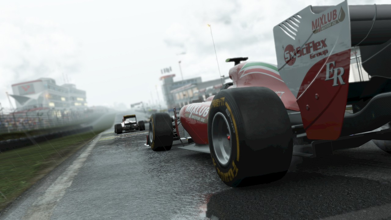Project Cars Screenshot 06