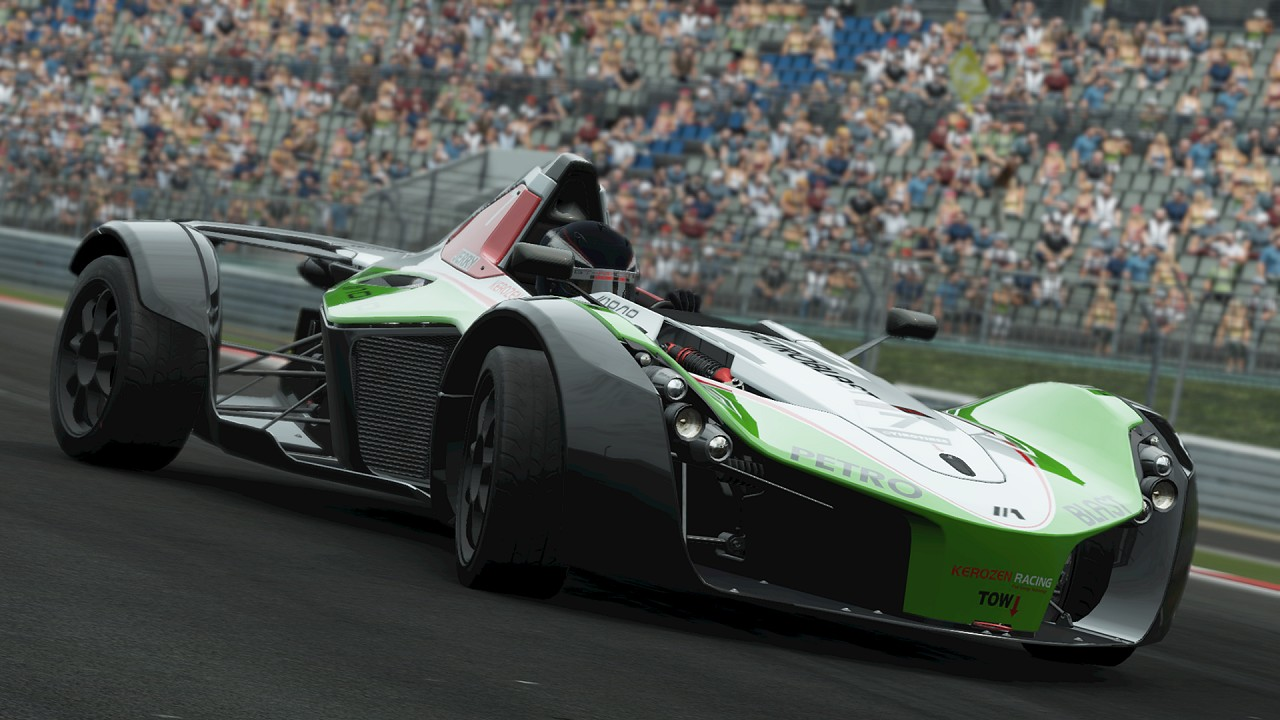 Project Cars Screenshot 07