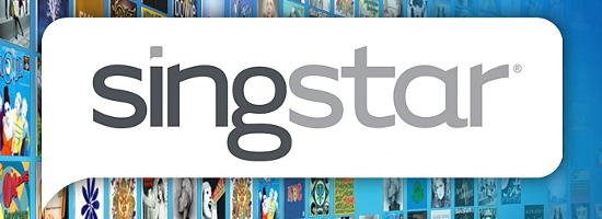 Singstar PS4 Banner