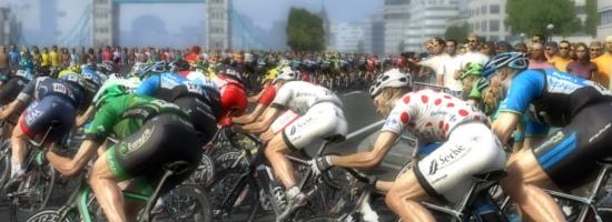 Tour de France 2014 Banner