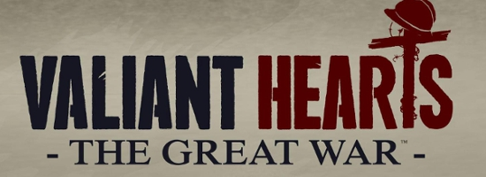 Valiant Hearts The Great War Banner