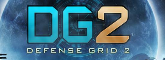 Defence Grid 2 Banner