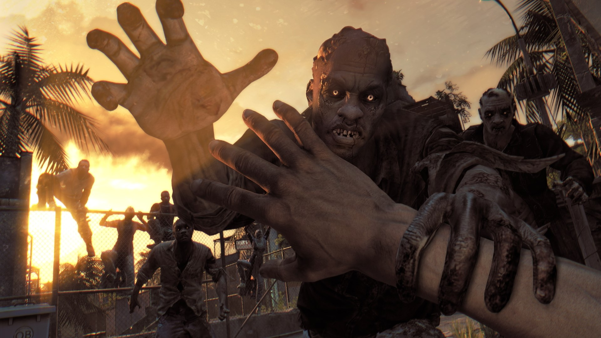 Dying Light Screenshot 01