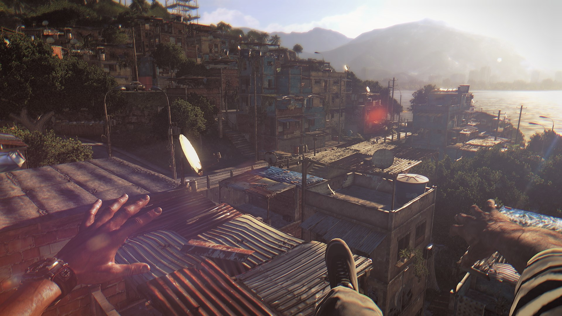 Dying Light Screenshot 02