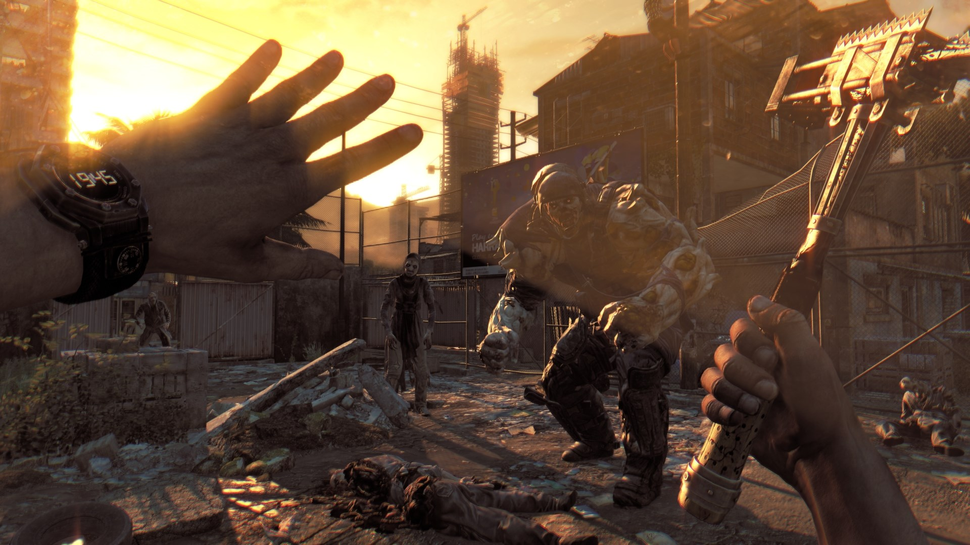 Dying Light Screenshot 03