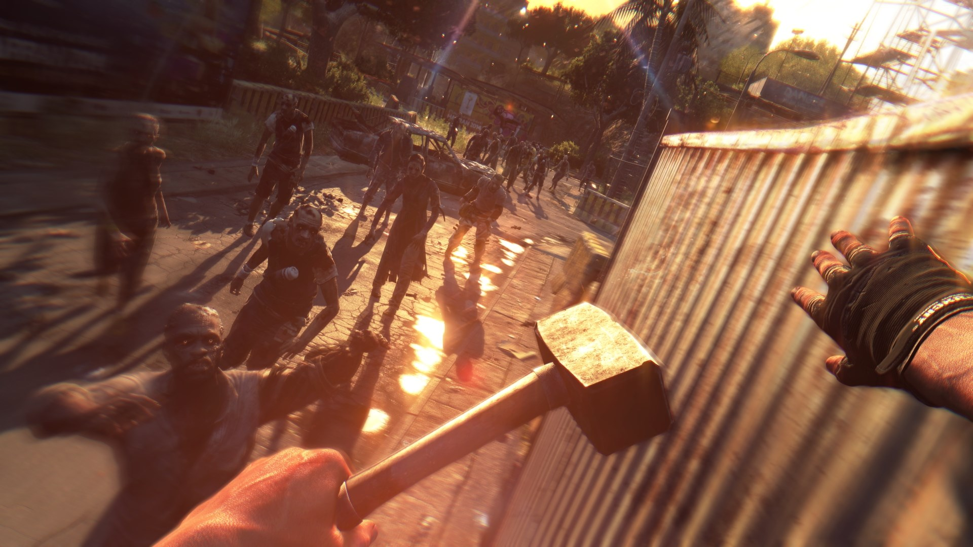 Dying Light Screenshot 04