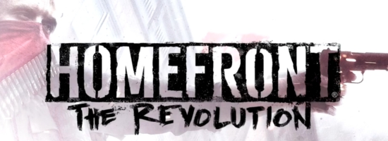 Homefront The Revolution Banner